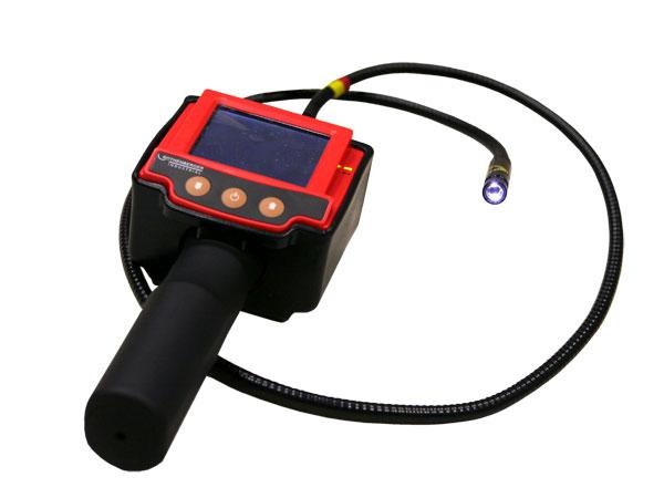Телеинспекция и видеодиагностика труб